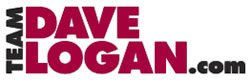 Team Dave Logan Logo