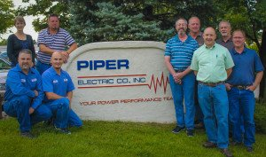 Residential & Commercial Electrical Contractor