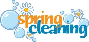 Spring-Cleaning Electrical Style