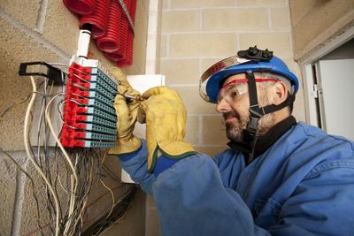 Industrial Electric Repair