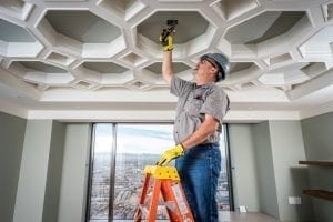 Residential & Commerical Electrical Contractor